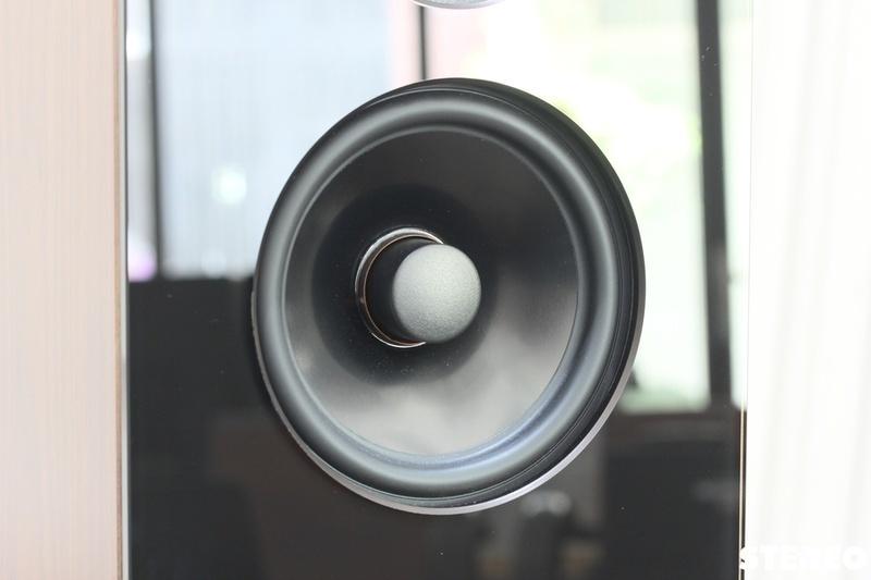 Loa cột hi-end thuần chất Đức Audio Physic Codex