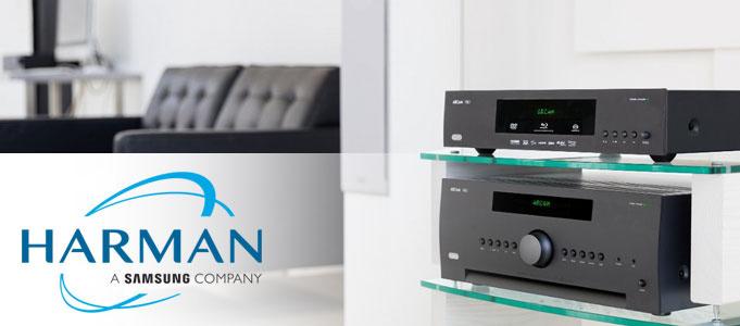Lộ thông tin Arcam được mua lại bởi Harman, trở thành một phần của Samsung