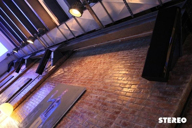 [Hành trình McIntosh] Một ngày ở Townhouse: Không gian trải nghiệm hi-end theo xu hướng mới