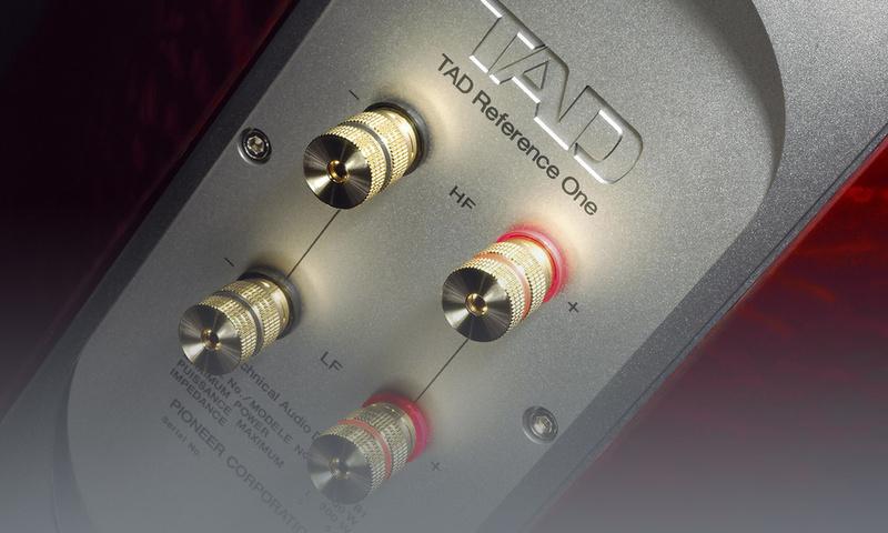 TAD Labs: tinh hoa hi-end Nhật Bản