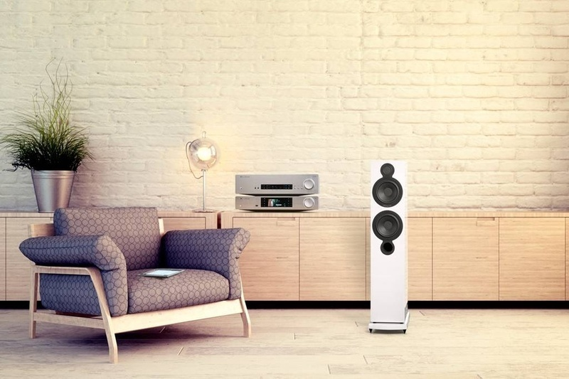 Cambridge Audio CXA: đem chất lượng cao và sự đa năng vào dòng ampli phổ thông