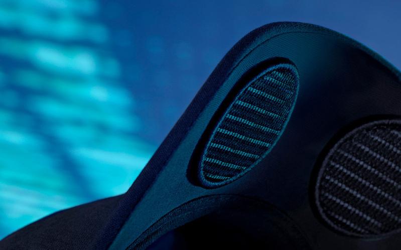 Atari Speakerhat: khi công nghệ đem âm nhạc vào thời trang