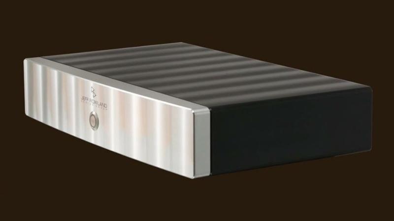 Jeff Rowland giới thiệu ampli công suất mới Model 535, bán ra vào mùa thu tới