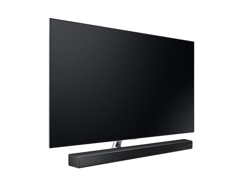 Samsung trình làng loa Soundbar HW-MS750 Sound+