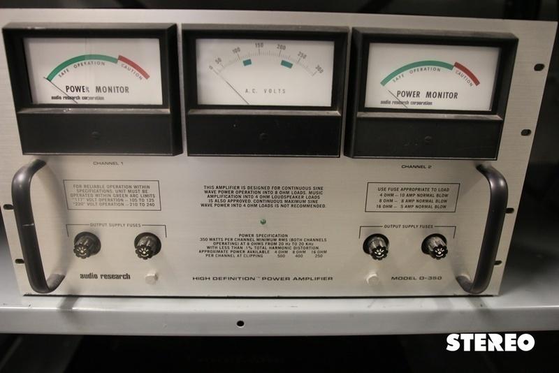 Tham quan nhà máy Audio Research: Nơi khởi nguồn những hành trình hi-end