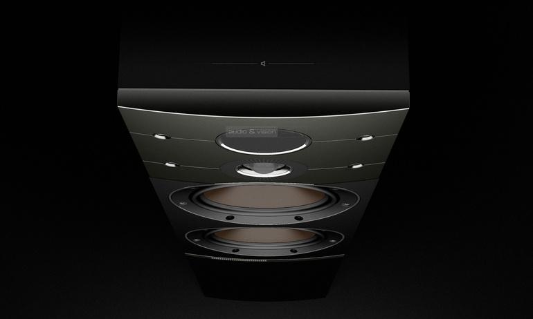 DALI ra mắt hệ thống loa không dây đa phòng Callisto
