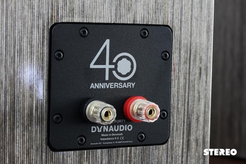 Dynaudio Special Forty: Có đáng sưu tầm?