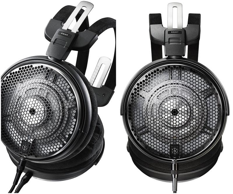 Audio Technica giới thiệu tai nghe đầu bảng mới ATH-ADX5000