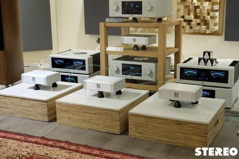 Xử lý nhiễu mass hiệu quả cho hệ thống audio với loạt thiết bị Nordost QKore