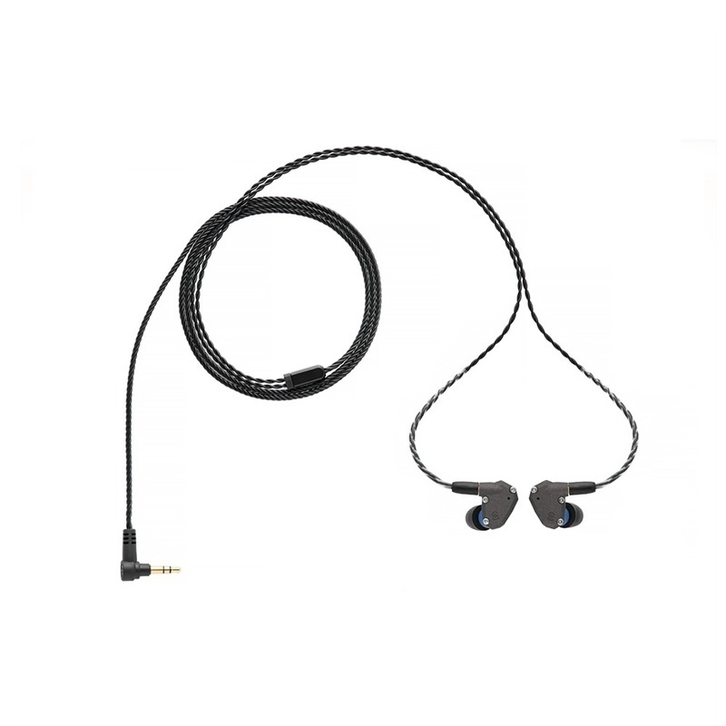 Campfire Audio giới thiệu tai nghe in-ear tầm trung Polaris