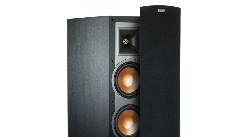 Klipsch R-26FA: loa cột Dolby Atmos mới cho hệ thống âm thanh 3D chất lượng cao
