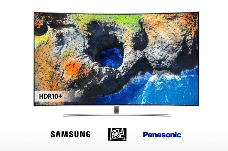 Samsung hợp tác với Panasonic cùng 20th Century Fox ra mắt chuẩn HDR10+