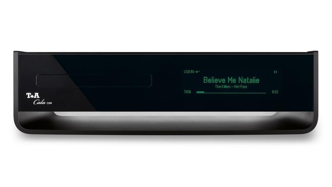 T+A ra mắt các music receiver Cala thế hệ mới