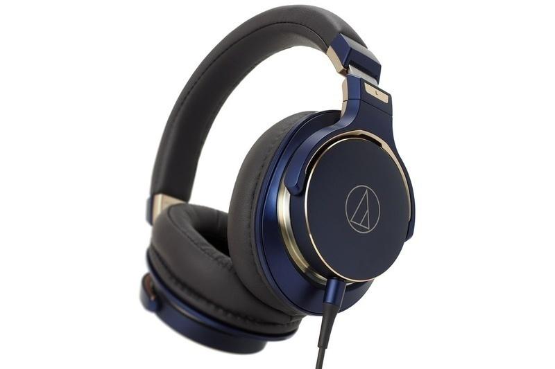 Audio-Technica trình làng tai nghe ATH-MSR7 Special Edition