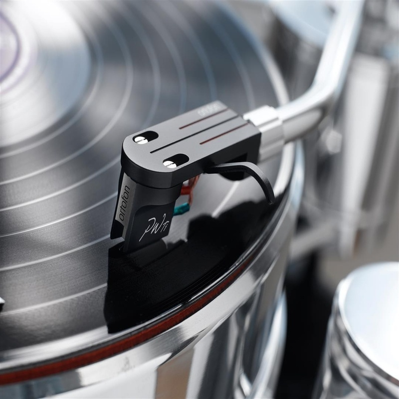 Ortofon giới thiệu kim MC  Windfeld Ti giá hơn 92 triệu đồng
