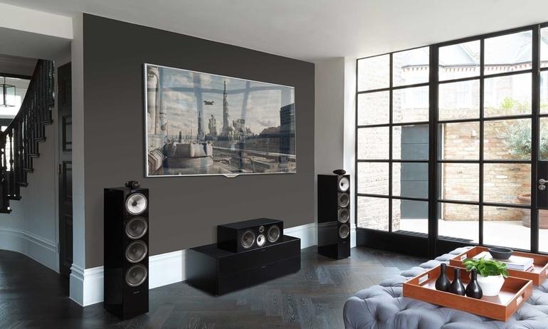 Bowers & Wilkins ra mắt 700 Series mới: mang âm thanh chuẩn studio về nhà