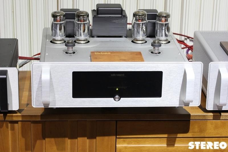 Audio Research LS28 & VT80: khẳng định giá trị từ thương hiệu ampli đèn trứ danh