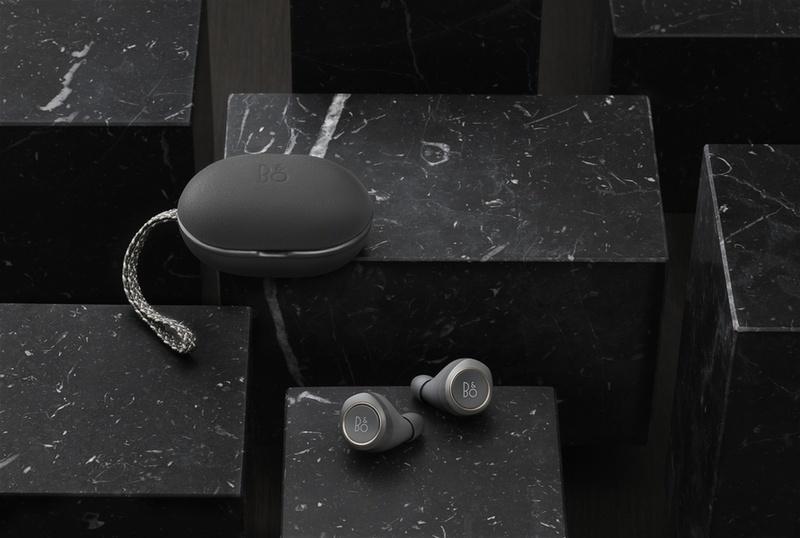 B&O ra mắt tai nghe in-ear không dây BeoPlay E8