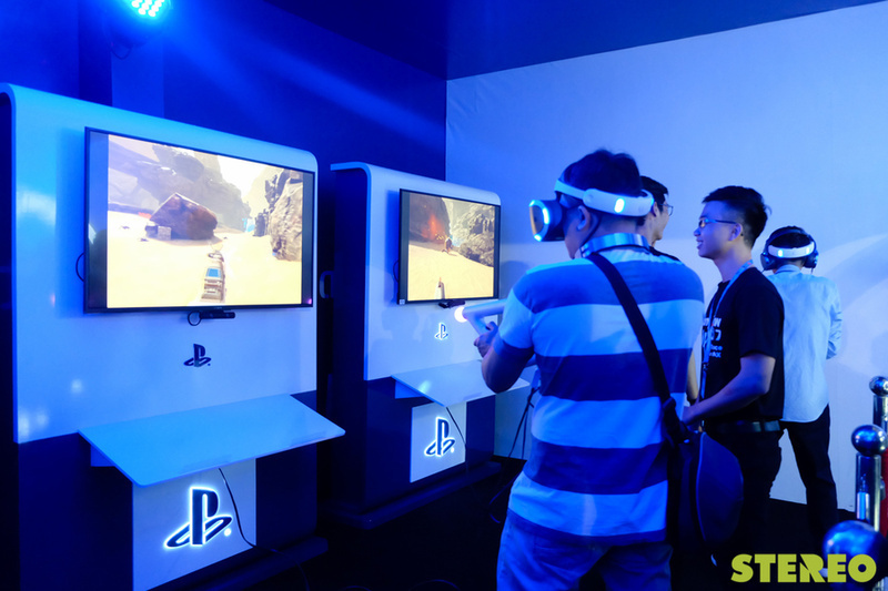 [Sự kiện] Sony Show 2017: Experience to the MaX