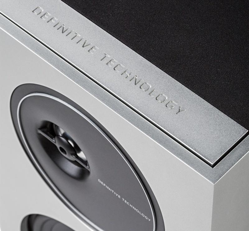 Definitive giới thiệu dòng loa bookshelf Demand với 3 model mới