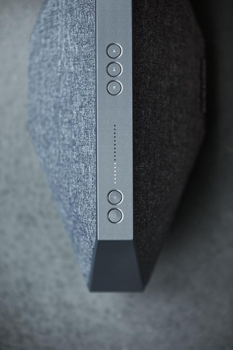 Music Series: Dòng loa không dây thông minh mới của Dynaudio