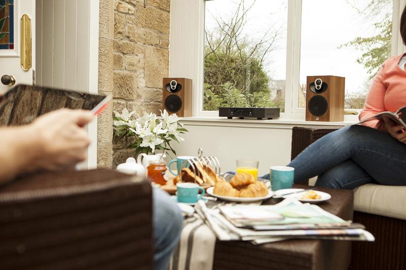 Hệ thống âm thanh lifestyle đẳng cấp Linn Majik 109 System
