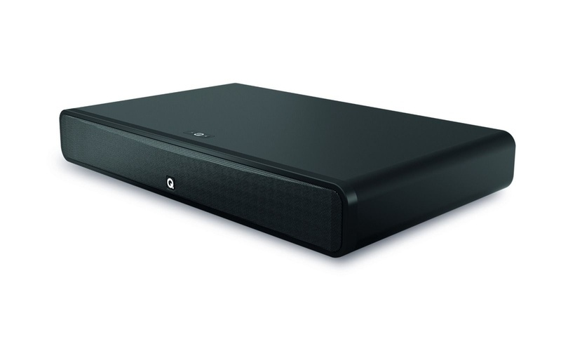 Q Acoustics ra mắt loa Soundbase M2