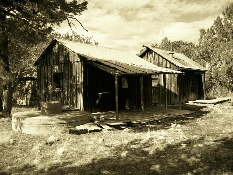 Ranch House: Không gian sống phóng khoáng và tự do