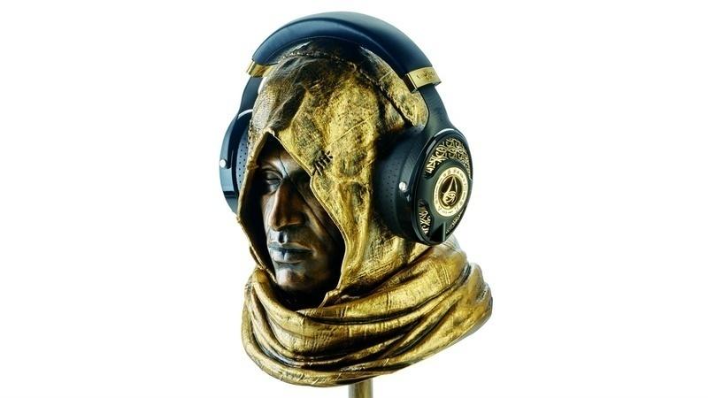 Focal và Ubisoft hợp tác ra mắt tai nghe đắt nhất thế giới