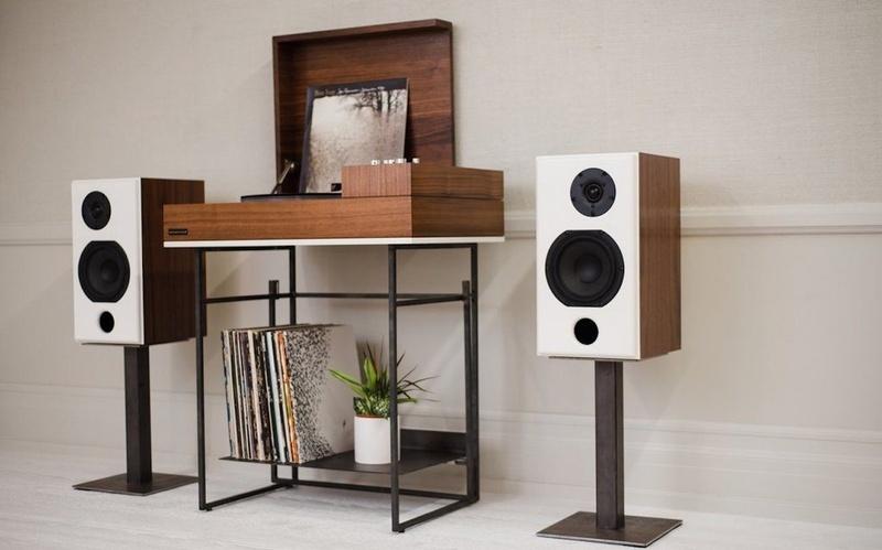 Sonos trình làng thiết bị all-in-one dành cho người yêu thích đĩa than