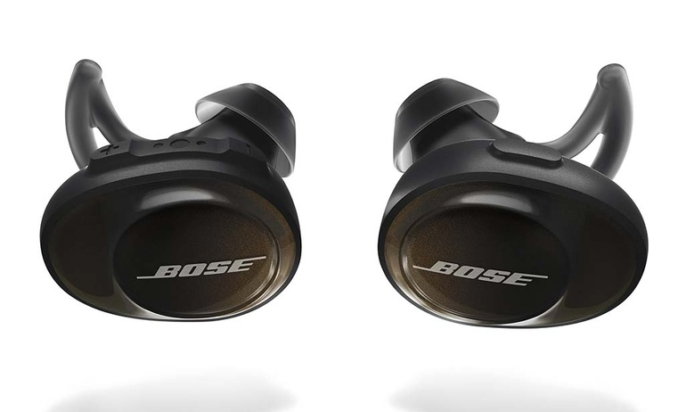 Bose tham gia thị trường tai nghe true-wireless với SoundSport Free
