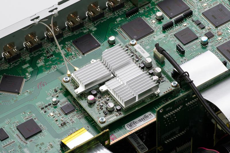 Marantz mở rộng sản phẩm home cinema với processor AV7704