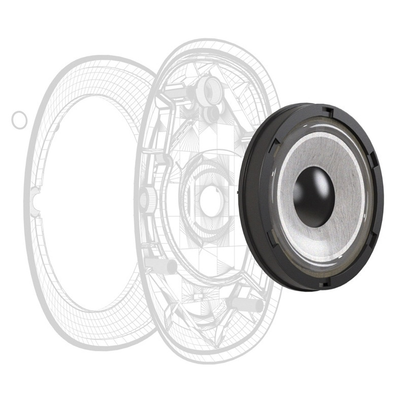 Bowers & Wilkins ra mắt tai nghe không dây chống ồn đầu tiên của hãng mang tên PX