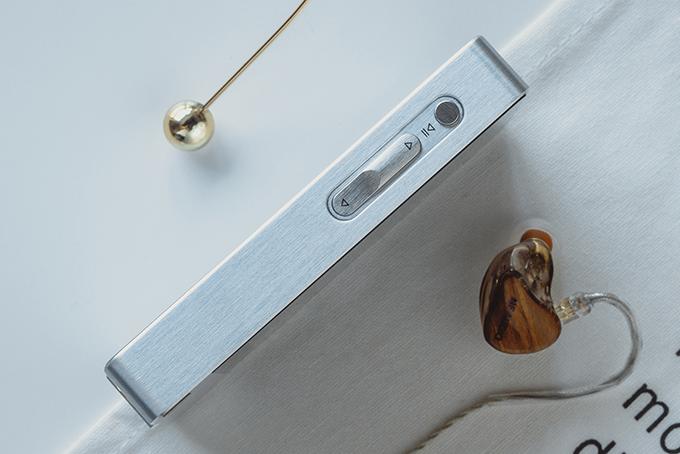 Hidizs bán ra sản phẩm đầu bảng: Máy nghe nhạc hi-end giá mềm AP200
