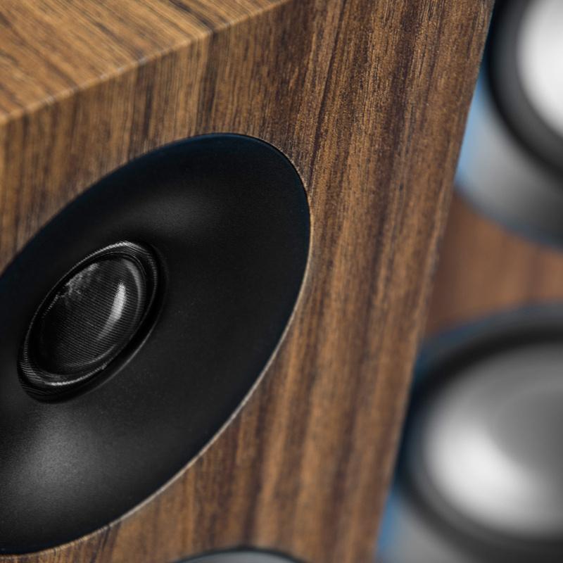 Đón chờ loạt loa Jamo Studio 8 sắp được phát hành ra thị trường