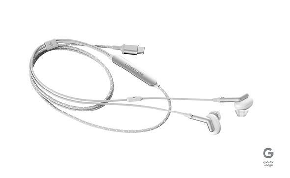 Libratone giới thiệu tai nghe jack USB-C dành cho Pixel 2