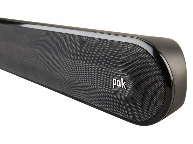 Polk Audio phát hành loa soundbar Signa Solo