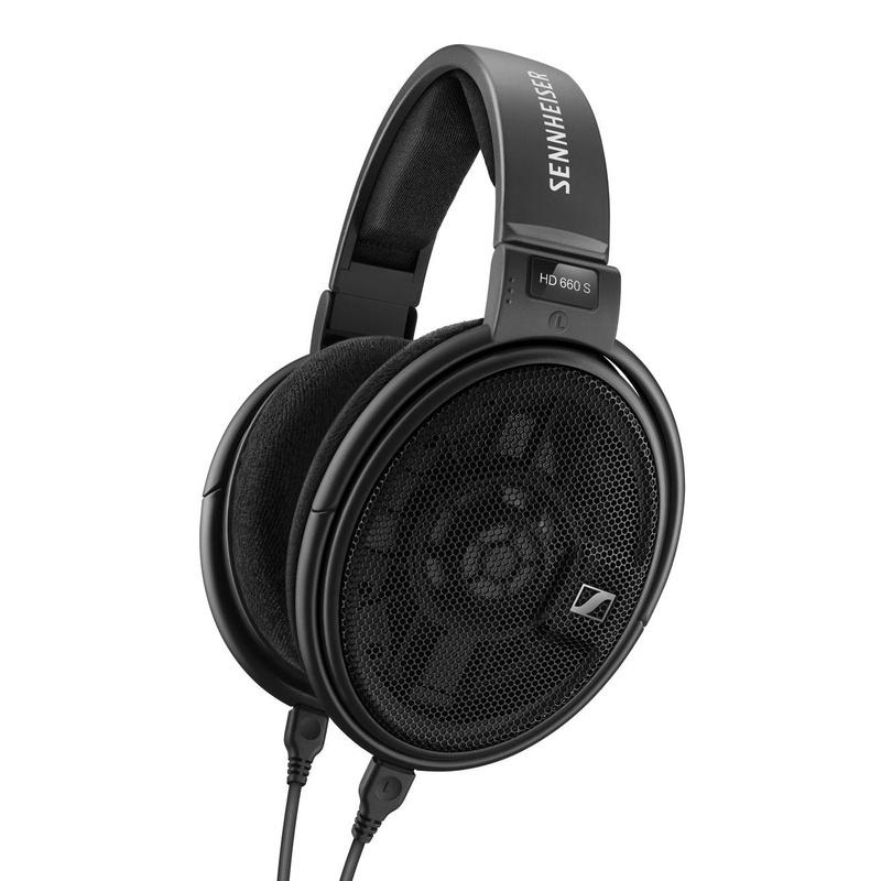 Sennheiser giới thiệu tai nghe open-back HD 660 S mới