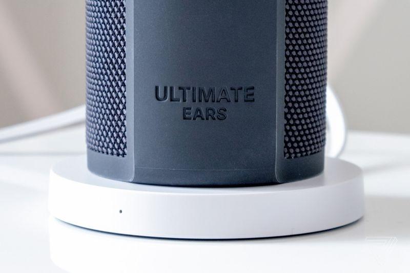 Ultimate Ears giới thiệu 2 loa di động thông minh Blast và Megablast
