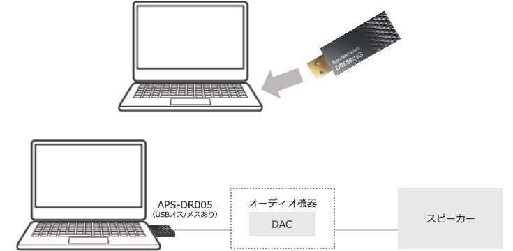 Pioneer Dressing USB APS-DR005: Lựa chọn bình dân cho nhu cầu cải thiện âm thanh từ PC