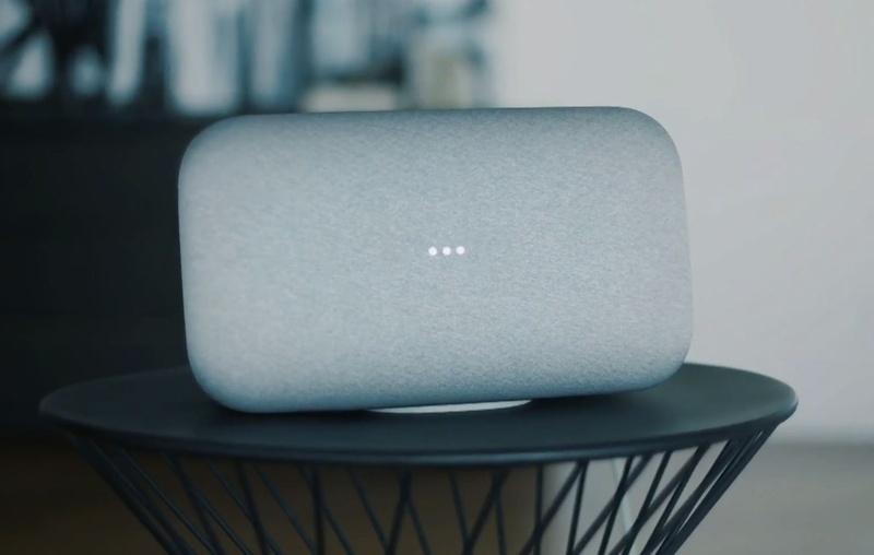 Google trình làng loạt sản phẩm âm thanh mới
