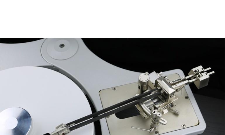 Klaudio ra mắt tonearm cao cấp KD-ARM-MP12