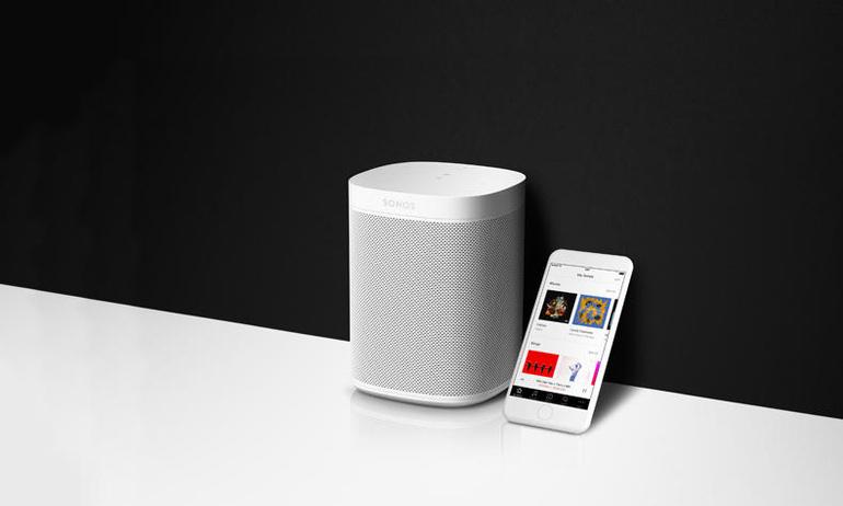 Sonos ra mắt bản cập nhật đáng chú ý cho các dòng loa của hãng