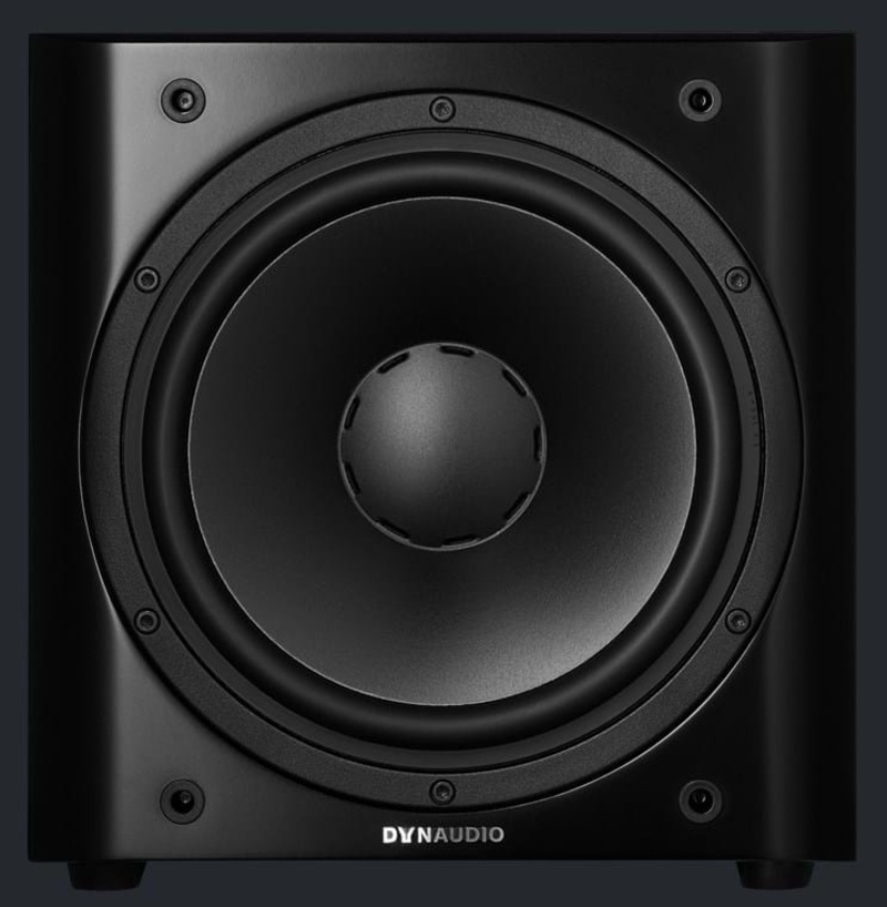 Dynaudio trình làng Sub 3 và Sub 6: Bổ sung âm trầm chất lượng cao cho dàn nhạc