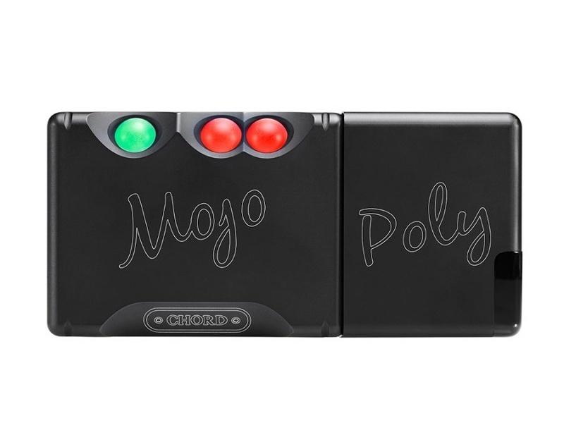 Chord Electronics chính thức ra mắt music streamer/player Poly