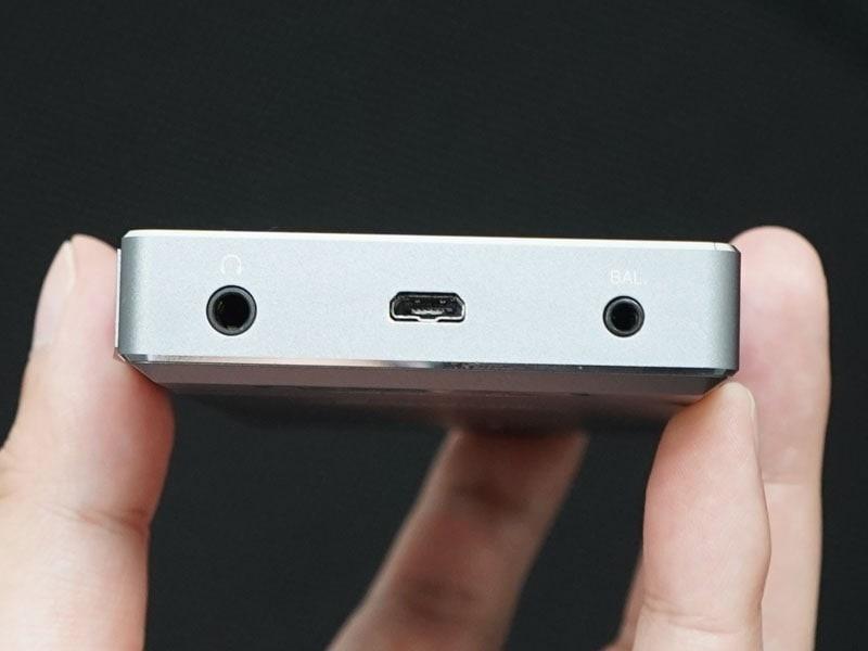 Fiio giới thiệu phiên bản kế nhiệm của máy nghe nhạc đầu bảng X7