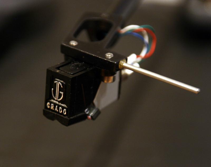 Grado cho ra đời thế hệ thứ 3 của dòng cartridge cổ điển Prestige