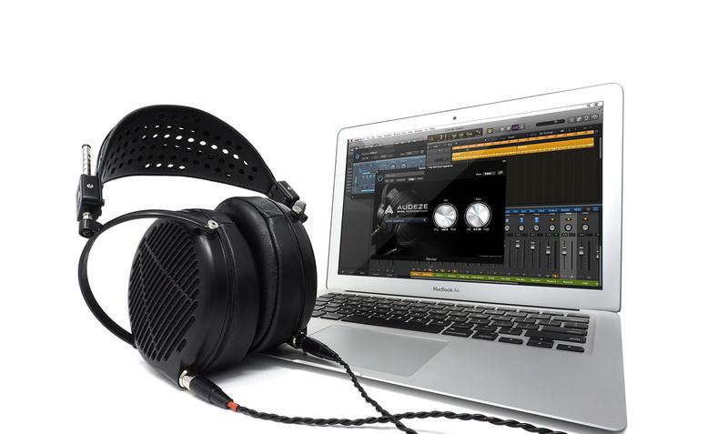 Audeze giới thiệu tai nghe LCD-MX4 dành cho audiophile