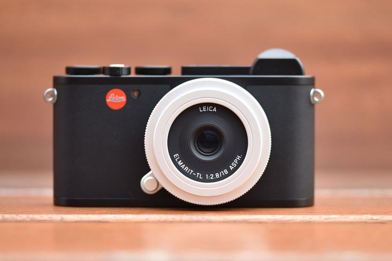 Leica giới thiệu phiên bản mới của dòng máy ảnh cổ điển CL