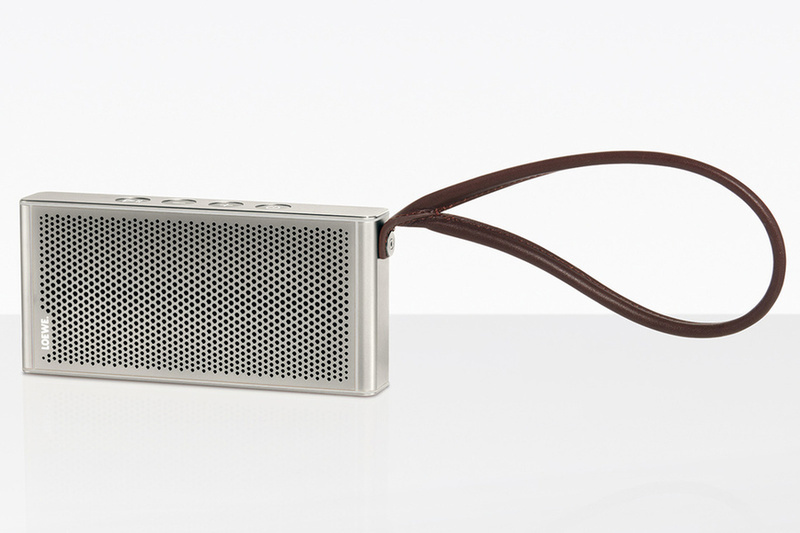 Loewe bán ra mẫu loa di động đầu tiên Klang M1